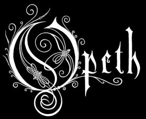 METAL GROOVE RADIO - OPETH