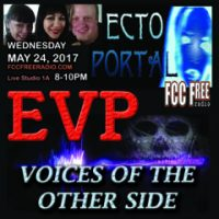 ECTO PORTAL #42 EVP Voices Of The Other Side
