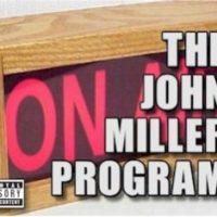 The John Miller Program Returns for the Holidays......