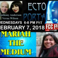 Ecto Portal #76 Mariah the Medium