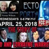 Ecto Portal #87 The Story Of Ed and Lorraine Warren