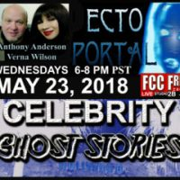 Ecto Portal #91 Celebrity Ghost Stories