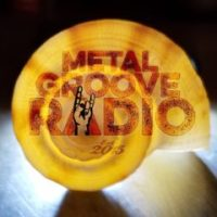METAL GROOVE RADIO #172 - REAL HEAVY METAL RADIO - 8.19.18