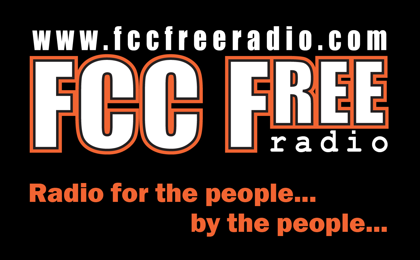 Welcome To Fccfree Radio