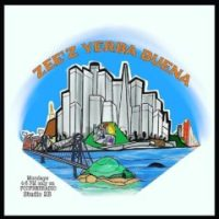 Zee'z Yerba Buena #37 Street Stories in San Franfuckingcisco!