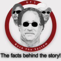 Buck the System - a full crew a surprise guest Hot topics
