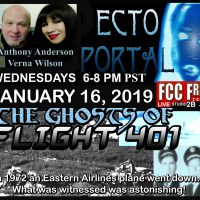 Ecto Portal #120 The Ghosts of Flight 401