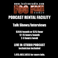Podcast Rental Facility