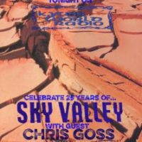 "KYUSS WORLD RADIO #50 - CHRIS GOSS & 25 YEARS OF ""SKY VALLEY"" - 6.30.19"