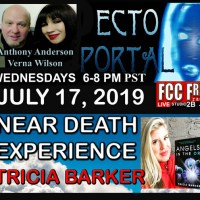 Ecto Portal #145 Near Death Experience with Tricia Barker