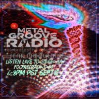 METAL GROOVE RADIO #221 - TOOL - FEAR INOCULUM with CLAY PEDERSON and PJ BOSTON