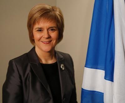 Club Breakfast: A Sea Change in Scottish Politics