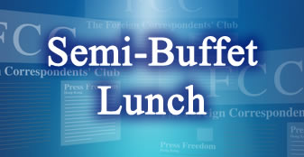 Semi-Buffet Lunch