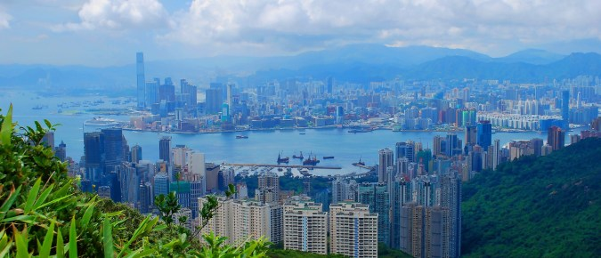 The Hong Kong Human Rights and Democracy Act, which replaces the US-Hong Kong Policy Act of 1992, was updated to reflect the latest political developments in Hong Kong.