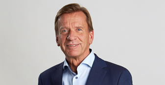 Club Lunch: A Conversation with Håkan Samuelsson President & CEO of Volvo Car Group