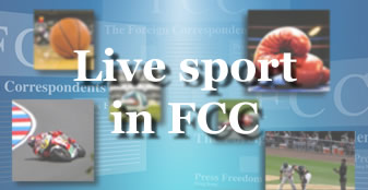 Live Sport in the FCC