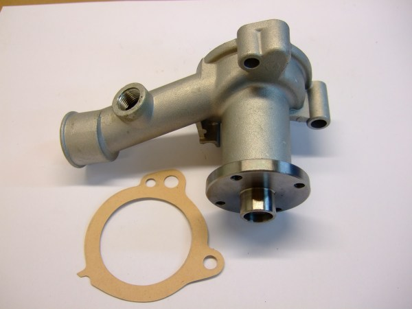 Water Pump & Gasket