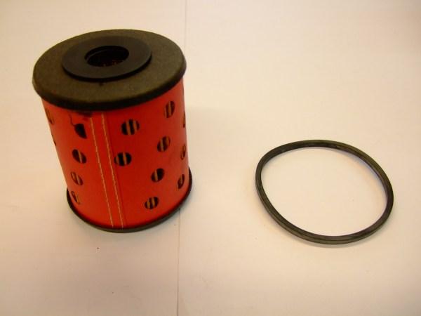 Oil Filter (1340cc)