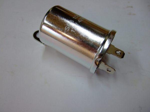 Indicator flasher unit