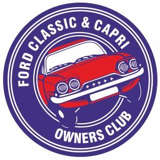Welcome - Ford Classic & Capri Owners Club
