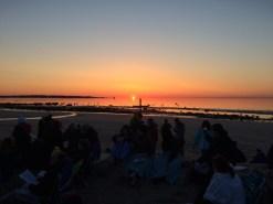 Easter Sunrise 2 - Sue A