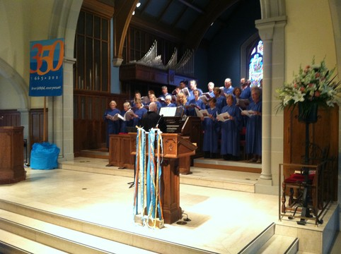 Daily Voice Choir