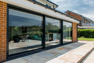sliding patio doors in cheshire and