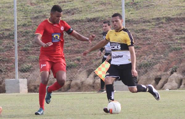 Foto: Fernando Ribeiro / Criciúma EC.
