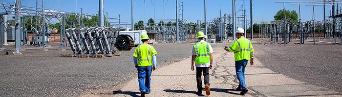 City Fort Collins Utilities