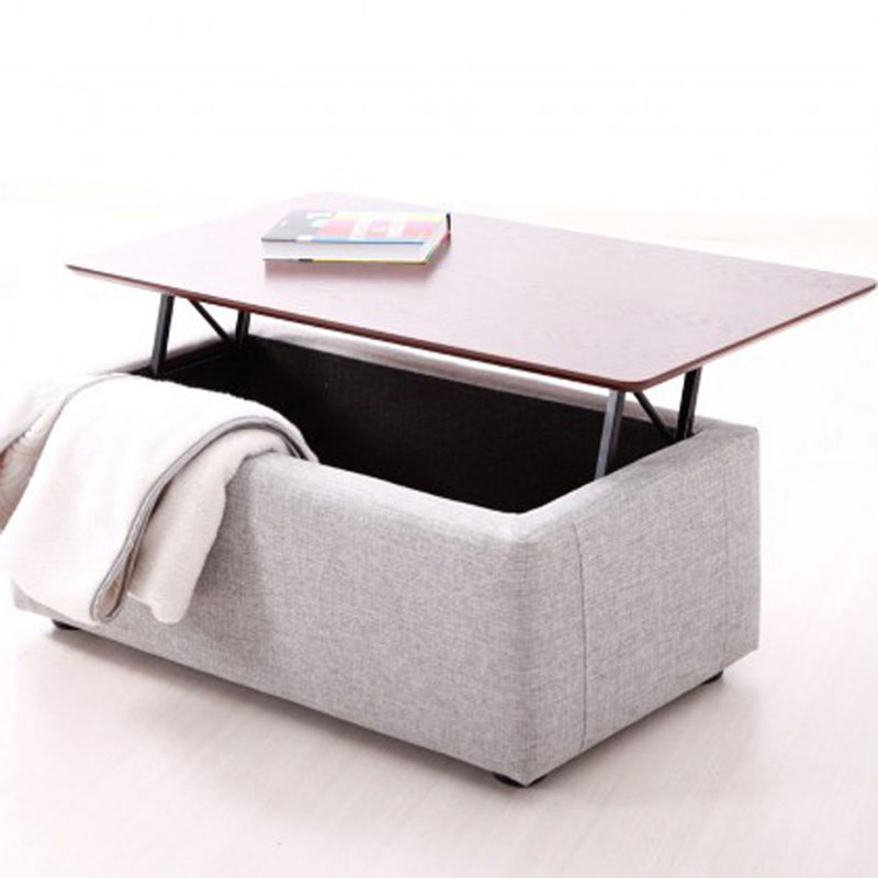 adam 110 coffee table by fama