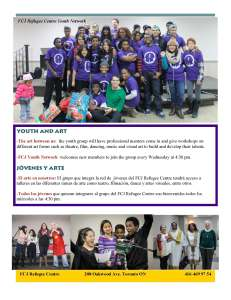 FCJ Refugee Centre winter update 2014_Page_3
