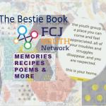 El libro de cocina de la Red de Jóvenes del FCJ