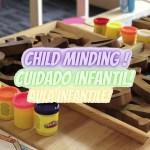 Child Minding Program