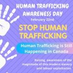 Human Trafficking is Still Happening in Canada