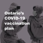When you can get the COVID-19 vaccine in Ontario