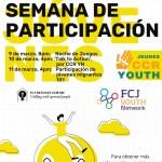 Semana de Participación de los Jóvenes