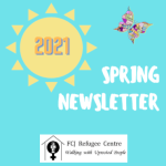 Our Spring Newsletter is ready!