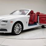 New 2020 Rolls Royce Dawn For Sale 389 925 F C Kerbeck Rolls Royce Stock 20r102