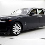 New 2018 Rolls Royce Phantom For Sale 527 925 F C Kerbeck Rolls Royce Stock 18r100