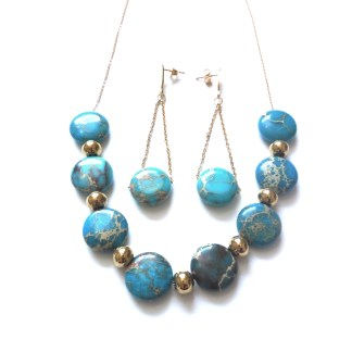 Fancy-Turquoise-set