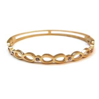 fancy-bangle-open-gold-color