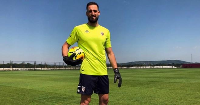 Marc-Aurèle Caillard est Grenat ! | Football Club de Metz - Infos FC Metz - Entraînements FC Metz - Vidéos FC Metz