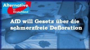 AfD_gesetz_ueber_die_schmerzfreie_defloration