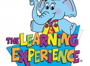 The Learning Exprience Logo