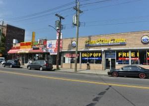 117 Guy R Brewer Boulevard
