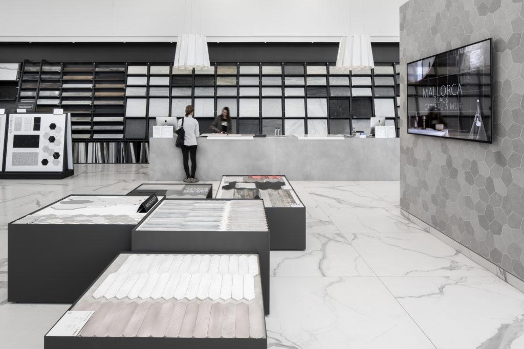centura tile earns ceramics of italy distributor award floor covering news