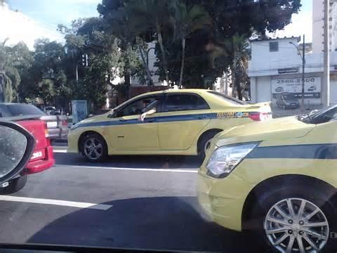 taxi rj