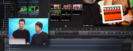 YouTube Multicam FCPX MBS1