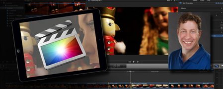 YouTube New Creative Editing in Final Cut Pro X tutorial from Ripple Training