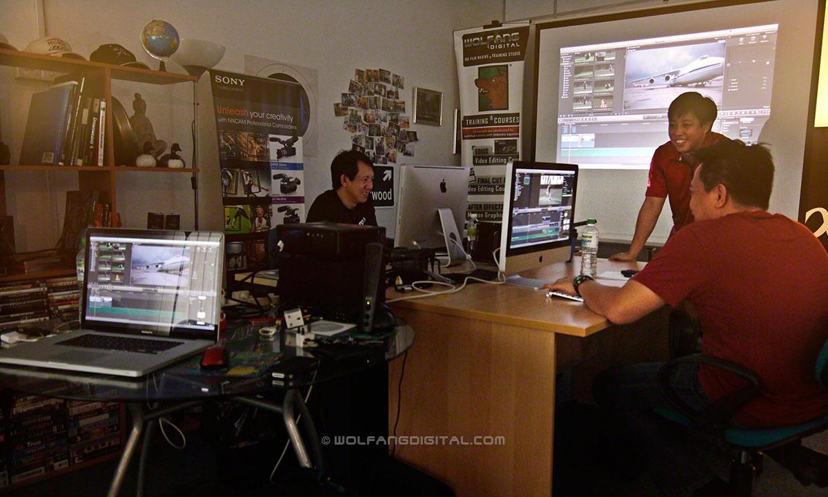 wolfang digital tutorial fcpx 1